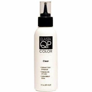Elasta QP Hair Color - Clear 3 oz. (Pack of 2)