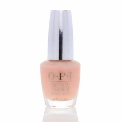 OPI Infinite Shine Nail Lacquer, The Beige of Reason IS L31 0.5 Fluid Ounce