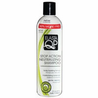 Elasta QP Stop-Action Neutralizing Shampoo 12 oz. (Pack of 6)