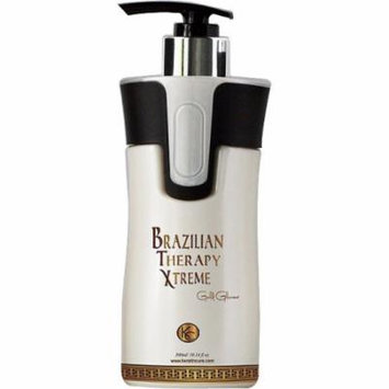 Brazilian Therapy Xtreme BTX Keratin Cure Treatment 300ml/10floz