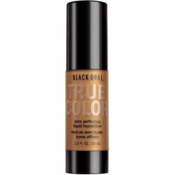 Black Opal True Color Pore Perfecting Liquid Foundation, Nutmeg, 1 fl oz