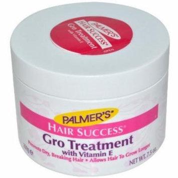 Palmers Hair Success Gro Treatment 3.5 oz. Jar
