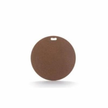 The Original Grill Pad Earthtone Brown Round - 30