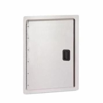 Stainless Steel Single Access Door - 24.5