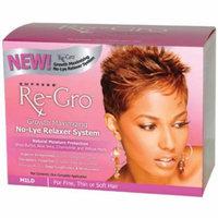 Empress Re-Gro Growth Maximizing No-Lye Relaxer System MILD