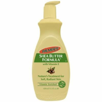 Palmer's Shea Butter Lotion 13.5 oz. (Pack of 2)