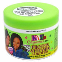 Africa's Best Kids Organincs Protein Vitamin Remedy 7.5 oz. (Pack of 2)