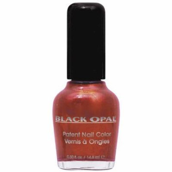 Black Opal Nail Polish - Tropical 3-Count (Pack of 2)