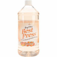 Mary Ellen's Best Press Refills 32oz-Peaches & Cream
