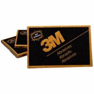 3M Oh 405-051131-02045 Imperial Coated Silicon Carbide Sanding Sheet - 2500 Grit
