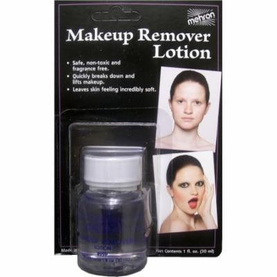 Mehron Makeup Remover Lotion