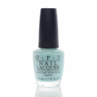 OPI Nail Lacquer, OPI Retro Summer Collection 2016, Sailing & Nail-ing R70 0.5 Fluid Ounce
