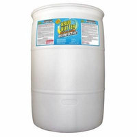 KRUD KUTTER DH55 Cleaner and Disinfectant,Size 55 gal. G2265755