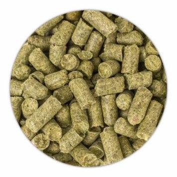 Hops Pellets - Domestic - Cluster - 16 Ounces