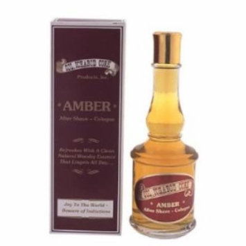 Col. Conk Amber After Shave Cologne