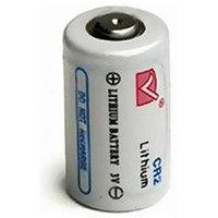 Multivet International Lithium Battery 3 Volt Cr2 - 11306