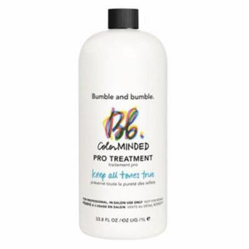 Bumble and bumble. Color Minded Pro Treatment