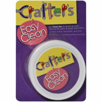 Crafter's Easy Clean Pre-Moistened 3