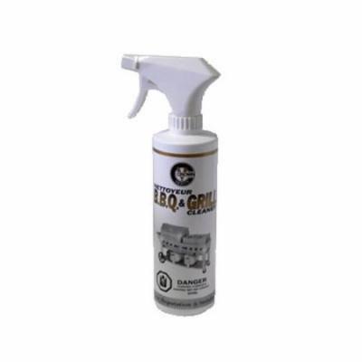 Ez-Clean 16 Oz. BBQ & Oven Cleaner - 12 Per Case