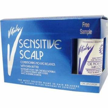 Vitale Sensitive Scalp Relaxer Kit