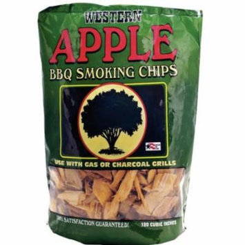 Bayou Classic Western Apple Wood Chips