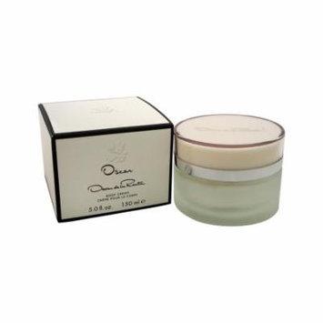 Oscar by Oscar De La Renta for Women - 5 oz Body Cream