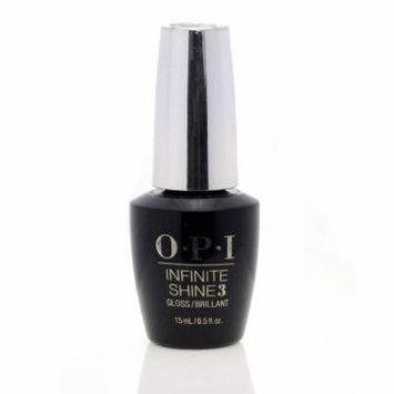 OPI Infinite Shine Gloss Top Coat IS T30 0.5 Fluid Ounce