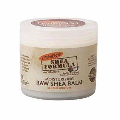 Palmer's Shea Formula Raw Shea Balm 3.50 oz