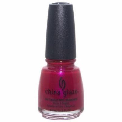 China Glaze Nail Polish Fuchsia Seduction 2232/72068