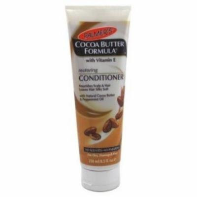 Palmers Cocoa Butter Hair Conditioner 8.5oz Tube (3 Pack)