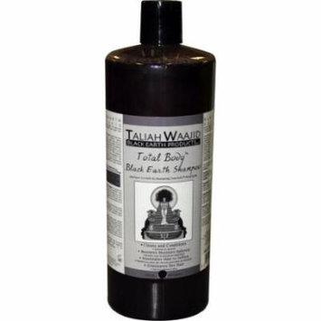Taliah Waajid Total Body Shampoo 32 oz. (Pack of 2)