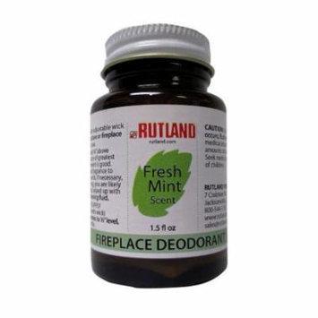 Fireplace & Stove Deodorant - Fresh Mint - 1.5 Fl Oz