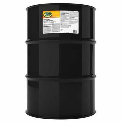 ZEP PROFESSIONAL R07785, Heavy Duty Citrus Degreaser, Size 55 gal.