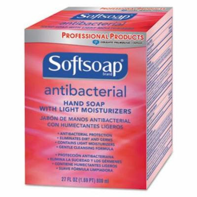 Cpc 01904 Antibacterial Moisturizing Hand Soap, Crisp Clean Scent, 800 mL Refill