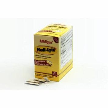 Medi-Lyte Electrolyte Replenisher 500 tabs - Pack of 500