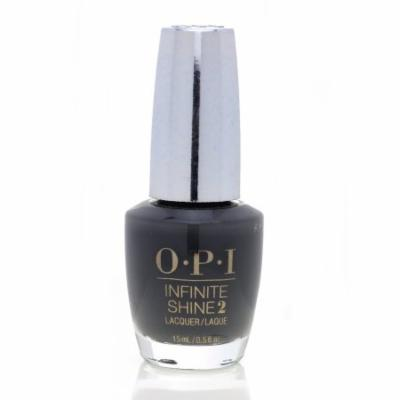 OPI Infinite Shine Nail Lacquer, Strong Coal-ition IS L26 0.5 Fluid Ounce