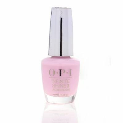 OPI Infinite Shine Nail Lacquer, Indefinitely Baby IS L55 0.5 Fluid Ounce