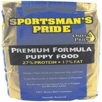 Horseloverz Sportsman's Pride Premium Puppy Food