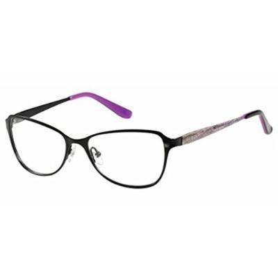 Guess 2426 BLK 52 Eyeglasses