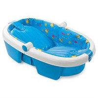 Summer Infant Newborn-to-Toddler Fold Away Baby Bath