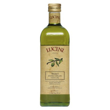Lucini Select Extra Virgin Olive Oil 33.8 oz
