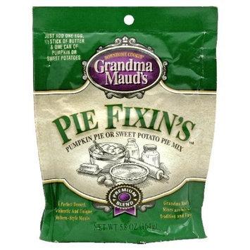 Grandma Maud's Grandma Mauds Pie Fixin's, 5.8-Ounce (Pack of 6)