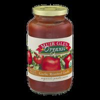 Muir Glen Organic Pasta Sauce Garlic Roasted Garlic