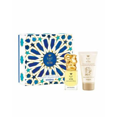 Sisley-Paris Limited Edition Eau du Soir Azulejos Gift Set, 1.0 oz. ($178 Value)