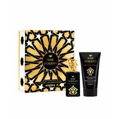 Sisley-Paris Limited Edition Soir d'Orient Gift Set, 3.3 oz. ($408 Value)