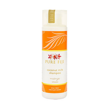 Pure Fiji Coconut Milk Shampoo - Mango