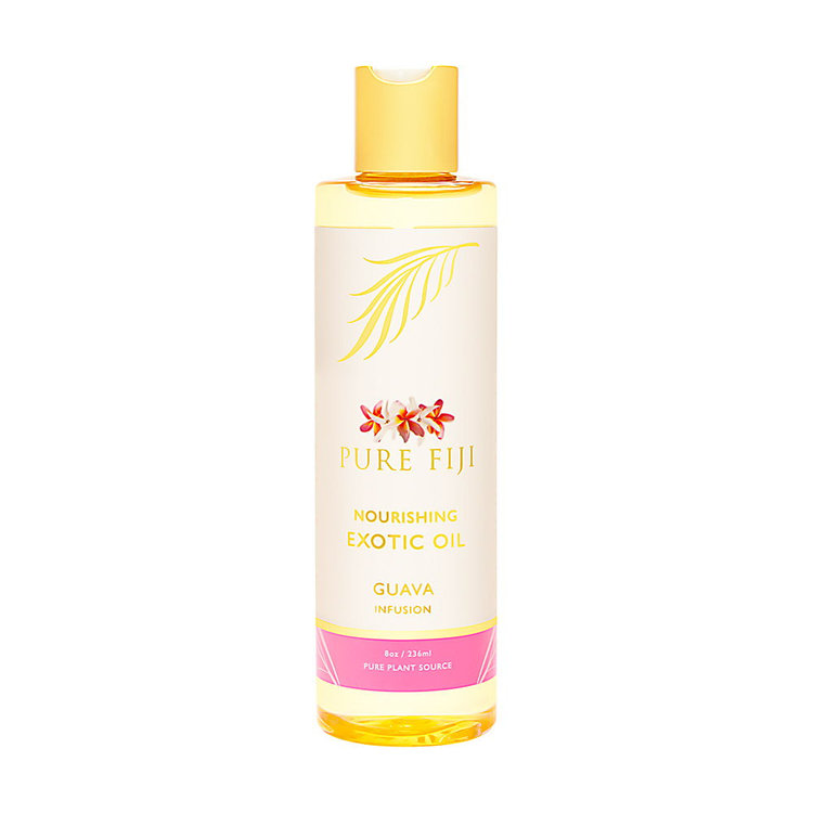 Pure Fiji Guava Nourishing Exotic Oil