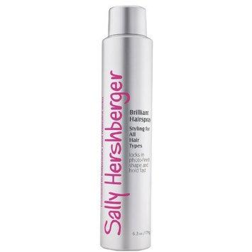 Sally Hershberger Brilliant Hairspray-6.3oz