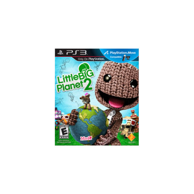 Sony Computer Entertainment LittleBigPlanet 2