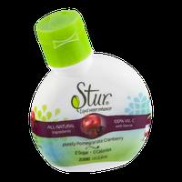 Stur Liquid Water Enhancer Purely Pomegranate Cranberry